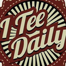 i tee daily close up