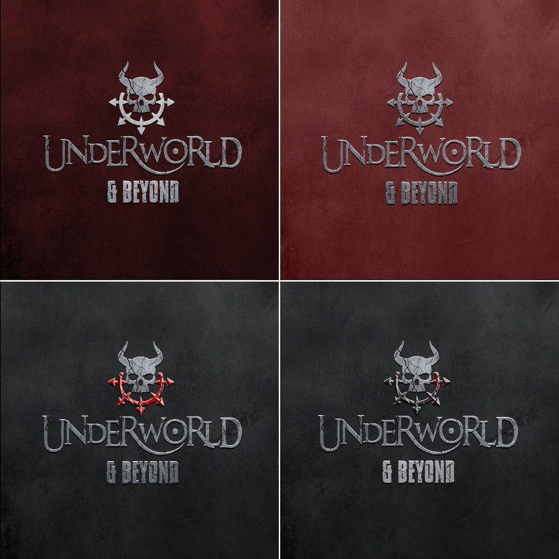 underworld and beyond concepts