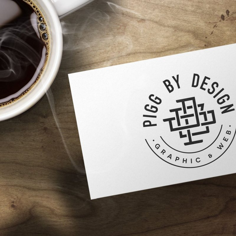 coffee and cards logo