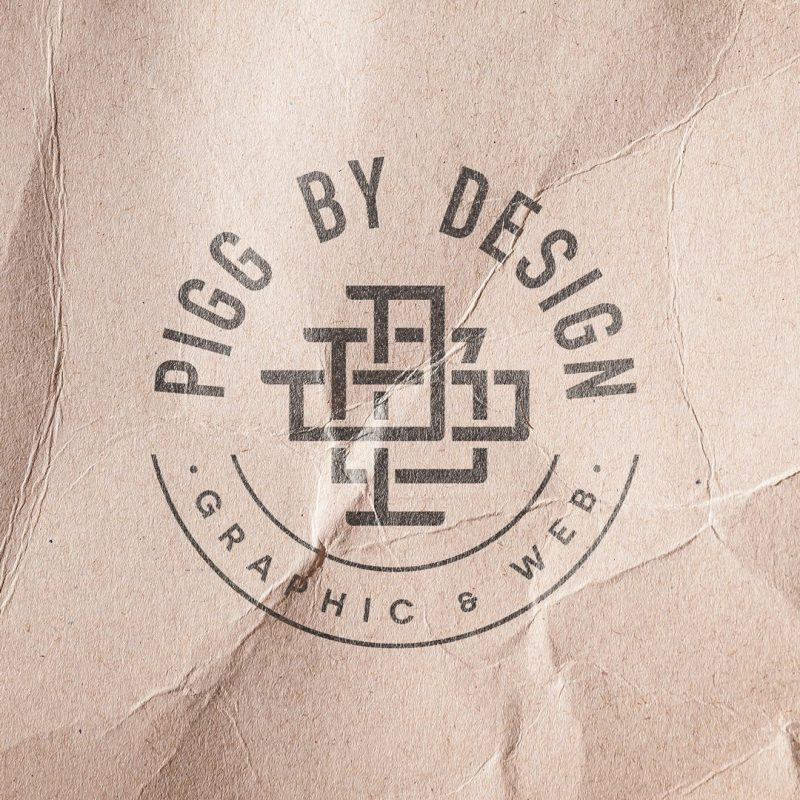 card print logo