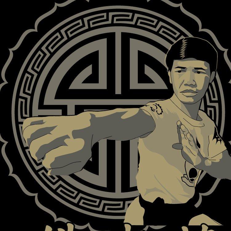shaka tshirt design
